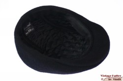 Preshaped cap Formen black 58